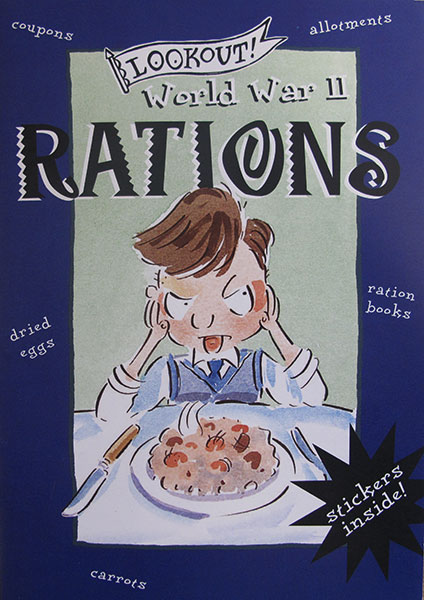 Rations Book