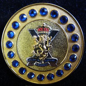 royal-regiment-scots-brooch-stone