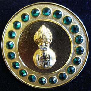 royal-highland-fusiliers-brooch-stone