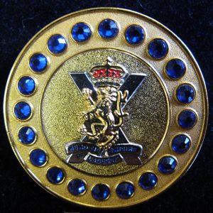 royal-regiment-scots-brooch-stone